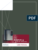 AuCom EMX3 User Manual En