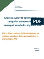 Adwords madrid - Analitica web y campañas de publicidad de pago_junio 2010