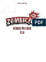 Zombicide House Rules V1.1