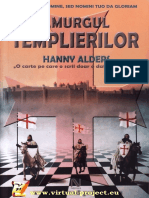 Hanny Alders - Amurgul Templierilor (v.1.0).epub