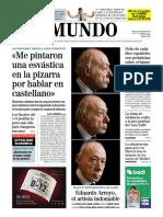 15-10 El Mundo y Act. Econ. True