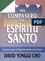 David Yonggi Cho Mi Compañero El Espíritu Santo by Jaquelina Talerico.pdf