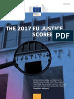 Justice Scoreboard 2017 en (1)Πίνακας αποτελεσμάτων στον τομέα της δικαιοσύνης 2017 πλήρης έκθεση