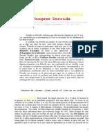 DERRIDA - 1998 EL CINE Y SUS FANTASMAS.pdf