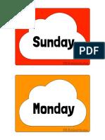 Days Of The Week (Medium).pdf