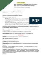 1 CLASE 2 CORTE - FARMACOLOGÍA
