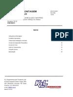 Manutenção Eixo KLL Caminhão de LIXO