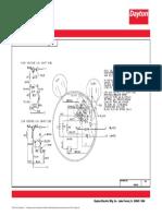 4NXG3 Wiring Diagram
