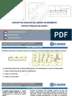 conceptos estructurales