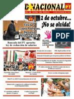 Unidad Nacional OCT 15 2018
