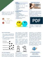 Folder Transtorno Bipolar