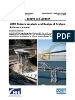 LRFD Seismic and Analysis