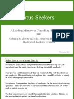 Lotus Seekers Profile_250610