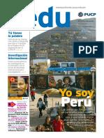 PuntoEdu Año 14, número 454 (2018)