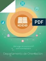 Catálogo Orientación ICCE 2018-2019