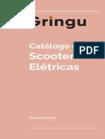 Gringu - Catálogo de Scooters