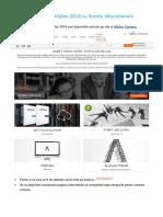 Procedura Instalare Allplan 2018_licenta Educationala