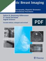 Diagnostic Breast Imaging HEYWANG
