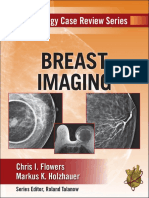 Breast Imaging Cases 1st Edition Cases in Radiology