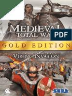 Medieval Total War - Gold Edition Manual Steam Español