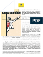 Release Samba Guardado