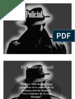 Genero Policial
