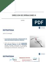 Sesión 2 Planeamiento Estratégico Análisis de Una Industria