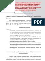 Portfolio UNOPAR CCO 5 e 6 -Eletrobras - Encomende Aqui 31 996812207
