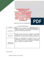 Portfolio UNOPAR CCO 7 e 8 Rapidão Cometa - Encomende Aqui 31 996812207