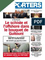 Journal Reporters Du 15.10.2018