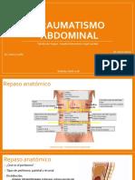 traumatismo abdominal seminario.ppt