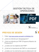 Caso 2 - PA vs PMP