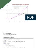 Newton Grafico