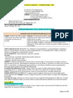 00 DERECHO de DAÑOS 1er Parcial Christello