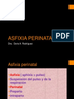 ASFIXIA PERINATAL 2016