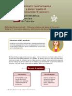 Def. y Cocepto Sistema Financiero