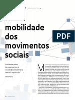 A mobilidade dos movimentos sociais.PDF