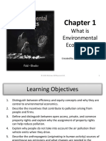 Ch01-What is Environmental Economics