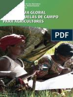 Plataforma Global de Las Escuelas de Campo Para Agricultores