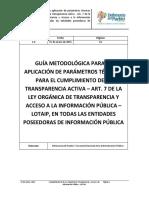 GuíaMetodológicaResoluciónDPE007