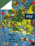 Mapa de Ankar