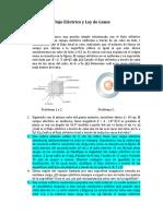 Ejercicios Flujo Eléctrico y Ley de Gauss.pdf