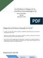 Clase 3 RT DK y Evaluacion Trauma 1