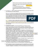Resumen Del Reporte de Análisis Económico Sectorial Sector Hidrocarburos Líquidos