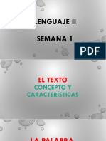EL TEXTO. S1