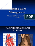 OXY-Cardio Care Management