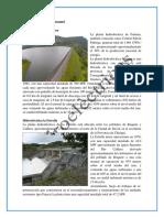 Hidroeléctricas en Panamá