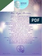 P. Dávila (Las Leyes Divinas)