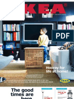 IKEA Catalogue 2011