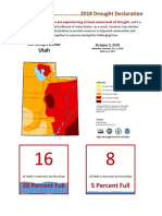 Drought FactSheet